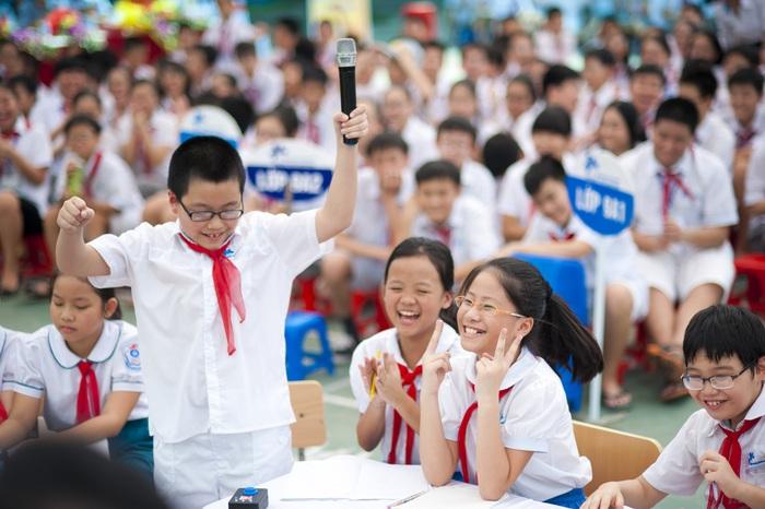 Hà Nội: Tăng mức trần học phí một số trường công lập chất lượng cao  - Ảnh 1.