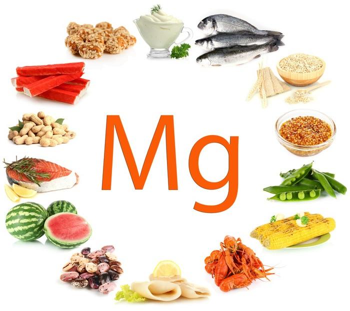 10 loại magie cần thiết cho sức khỏe - Ảnh 2.