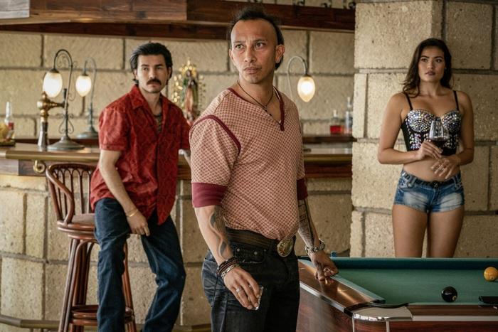 Bộ phim cuối cùng trong loạt phim Rambo huyền thoại ra mắt vào Noel - Ảnh 4.