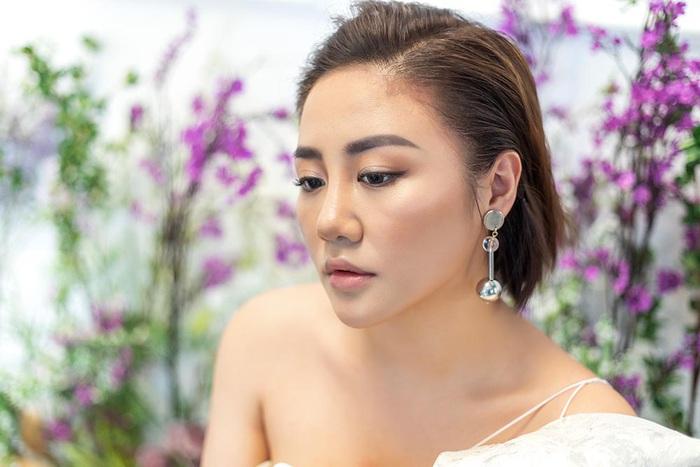 """Văn Mai Hương tung MV ca khúc nhạc phim """"Anh trai yêu quái"""" - Ảnh 4."""