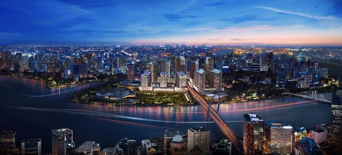 Dự án của SonKim Land giành cú đúp giải thưởng International Property Awards 2019 - Ảnh 3.