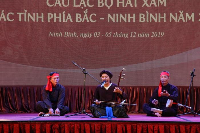 """""""Xẩm Việt ngày càng được yêu mến không khác gì nhạc đồng quê ở Mỹ"""" - Ảnh 1."""