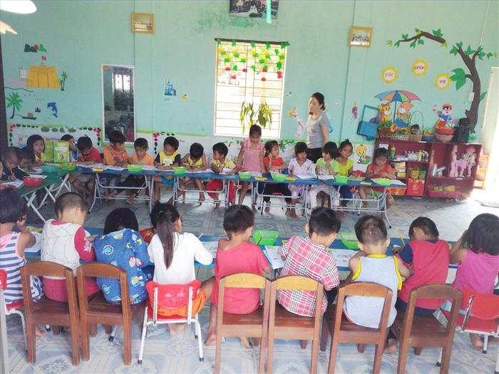 Hướng đến các hoạt động cải thiện môi trường sống của phụ nữ và trẻ em - Ảnh 3.