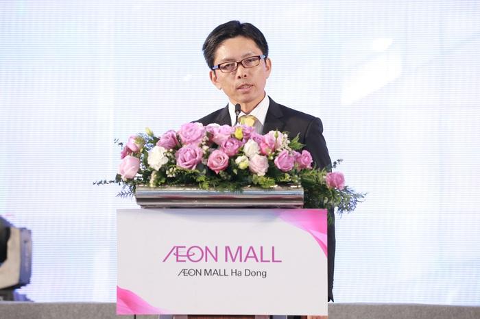 Khai trương Aeon Mall Hà Đông - Ảnh 2.