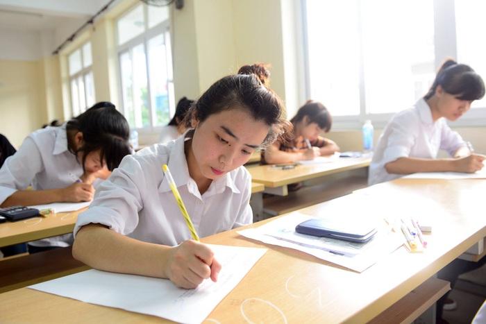 Bất ngờ việc học sinh Việt Nam không có tên trên bảng xếp hạng PISA - Ảnh 2.