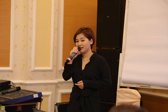 Chuyên gia thương hiệu ngành làm đẹp Đặng Hoài Anh ủng hộ Mottainai - Ảnh 2.