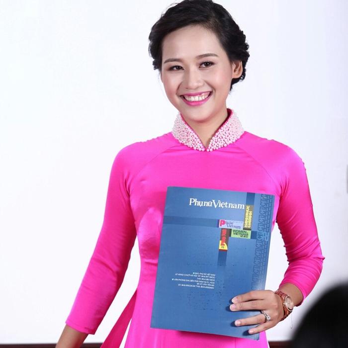 Chuyên gia thương hiệu ngành làm đẹp Đặng Hoài Anh ủng hộ Mottainai - Ảnh 1.