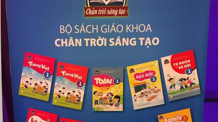 Yêu cầu Sở GD- ĐT TPHCM giải trình việc nhận thù lao của NXB Giáo dục - Ảnh 2.
