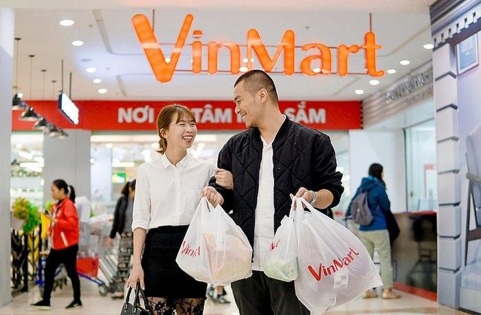 Masan mua Vinmart, làm gì để phát triển thương hiệu? - Ảnh 1.
