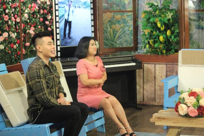 Mẹ ca sĩ Hồ Quang Hiếu tiết lộ mẫu con dâu lý tưởng - Ảnh 4.
