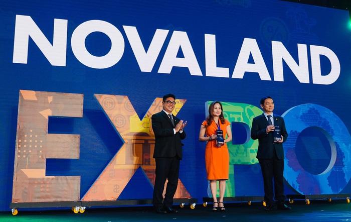 Nhiều sản phẩm BĐS và dịch vụ liên quan được giới thiệu tại Novaland Expo 2019 - Ảnh 2.