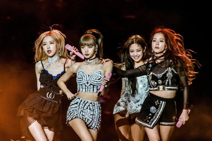 BTS trở thành K-Pop được nghe trực tuyến nhiều nhất 2019 - Ảnh 3.