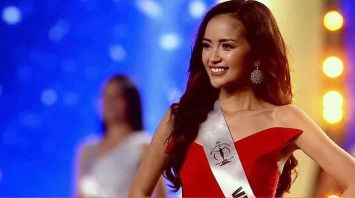 Ngọc Châu đoạt giải Hoa hậu Siêu quốc gia châu Á 2019 - Ảnh 1.