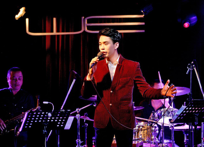 Nhiều nghệ sĩ tên tuổi tham gia hát mừng sân khấu Trống Đồng 30 năm thành lập - Ảnh 2.