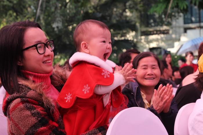 Những hình ảnh đẹp của Đoàn Nghi lễ Bộ Công an biểu diễn tại Ngày hội Mottainai 2019 - Ảnh 6.