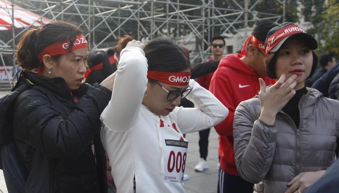 Tưng bừng các hoạt động 'hâm nóng' Ngày hội Mottainai 2019 - Ảnh 6.