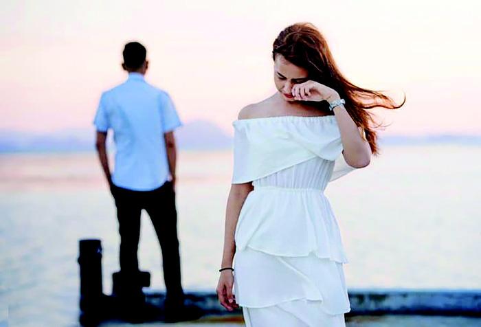 Thành đạt, con ngoan, vợ vẫn khăng khăng ra tòa ly hôn - Ảnh 1.