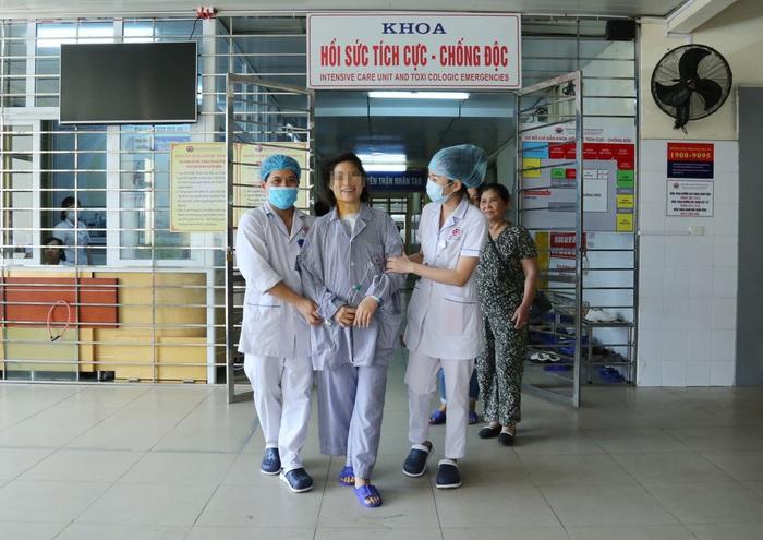 Cứu sống ngoạn mục nữ bệnh nhân bị vỡ tim do TNGT - Ảnh 1.
