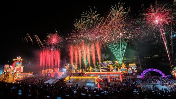 Khơi nguồn cảm hứng với hàng loạt lễ hội và điểm đến hấp dẫn tại Singapore năm 2020 - Ảnh 3.