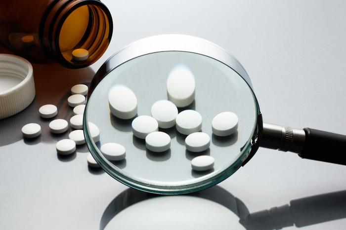 Không đạt chất lượng, thuốc viên nén Young II Captopril Tablet bị thu hồi toàn quốc - Ảnh 1.