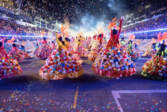 Khơi nguồn cảm hứng với hàng loạt lễ hội và điểm đến hấp dẫn tại Singapore năm 2020 - Ảnh 1.