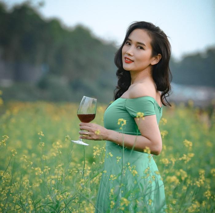 Chị thanh Việt mạnh dạn loại bỏ các khâu trung gian, đảm bảo mức giá hợp lý cho sản phẩm