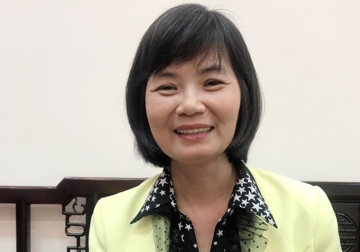 Bảo tàng Phụ nữ Việt Nam: Điểm đến hấp dẫn tại Thủ đô trong những ngày Tết  - Ảnh 2.