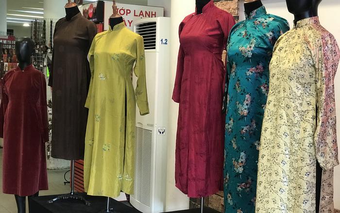 Bảo tàng Phụ nữ Việt Nam: Điểm đến hấp dẫn tại Thủ đô trong những ngày Tết  - Ảnh 3.