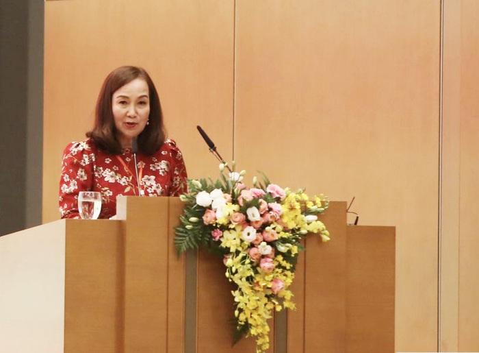 Bà Nguyễn Việt Triều - kiều bào Ba Lan