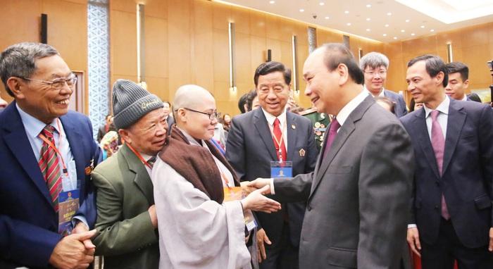Người Việt xa xứ cần tiếp tục phát huy tình đoàn kết, đùm bọc, giúp đỡ lẫn nhau - Ảnh 1.