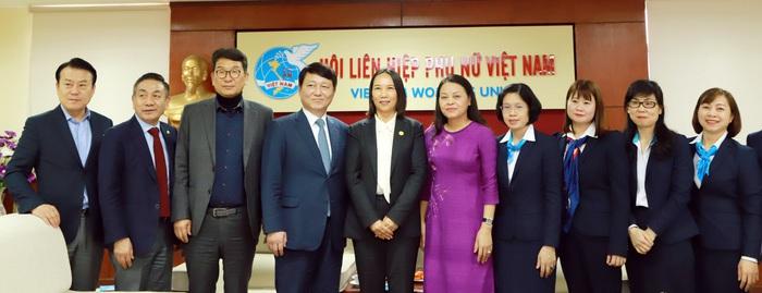 Cần thêm chính sách hỗ trợ cô dâu Việt Nam tại Hàn Quốc - Ảnh 3.