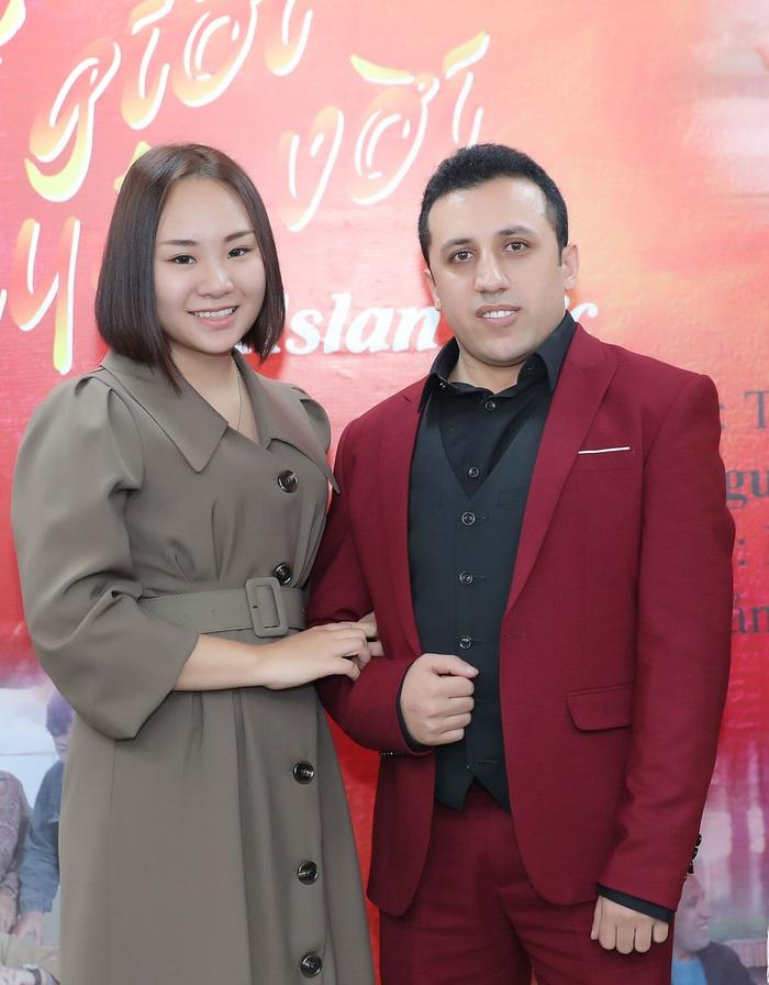 Chàng nghệ sĩ Thổ Nhĩ Kỳ đưa Tết Việt vào MV - Ảnh 4.