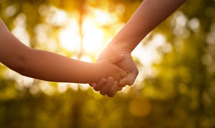 Mẹ bảo con gái: Không sao đâu, con hãy làm mẹ đơn thân thật mạnh mẽ - Ảnh 2.