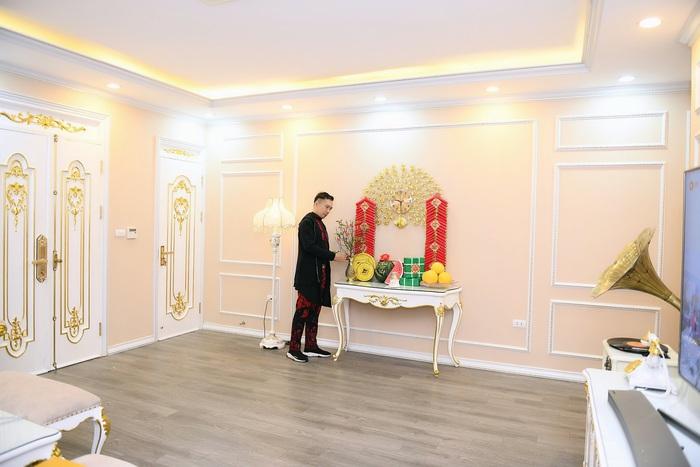 NTK Đỗ Trịnh Hoài Nam quyết tâm góp phần đưa áo dài trở thành Di sản Quốc gia - Ảnh 7.
