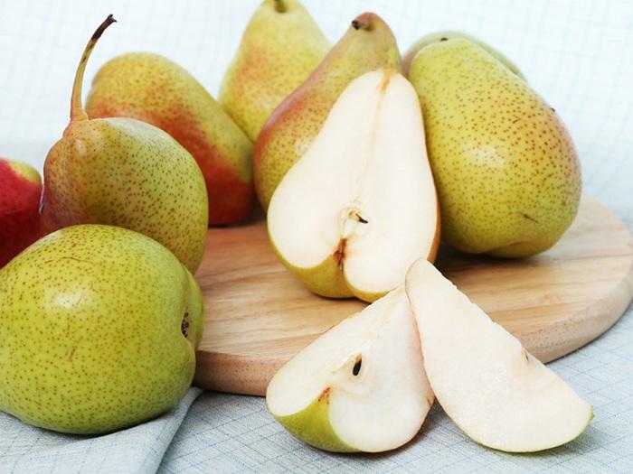 9 loại quả nên ăn trong mùa xuân - Ảnh 3.