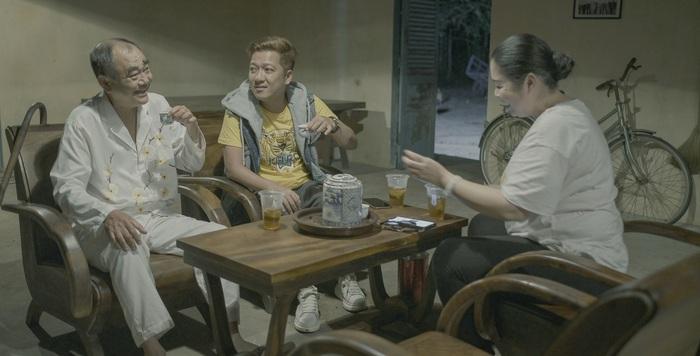 Đạo diễn Quang Huy sáng tác âm nhạc trở lại sau 10 năm - Ảnh 3.