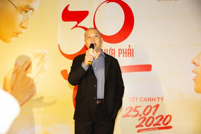 Đạo diễn Quang Huy sáng tác âm nhạc trở lại sau 10 năm - Ảnh 1.