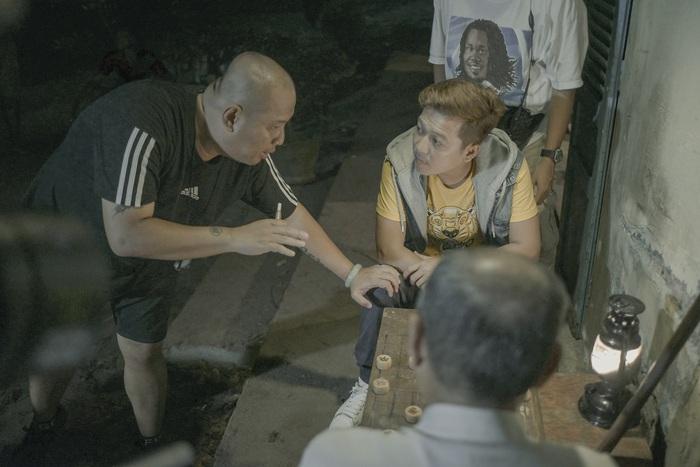 Đạo diễn Quang Huy sáng tác âm nhạc trở lại sau 10 năm - Ảnh 2.