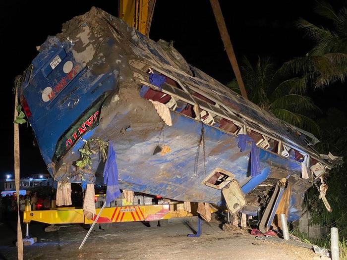 Số người chết vì tai nạn giao thông tăng so với Tết năm ngoái - Ảnh 2.
