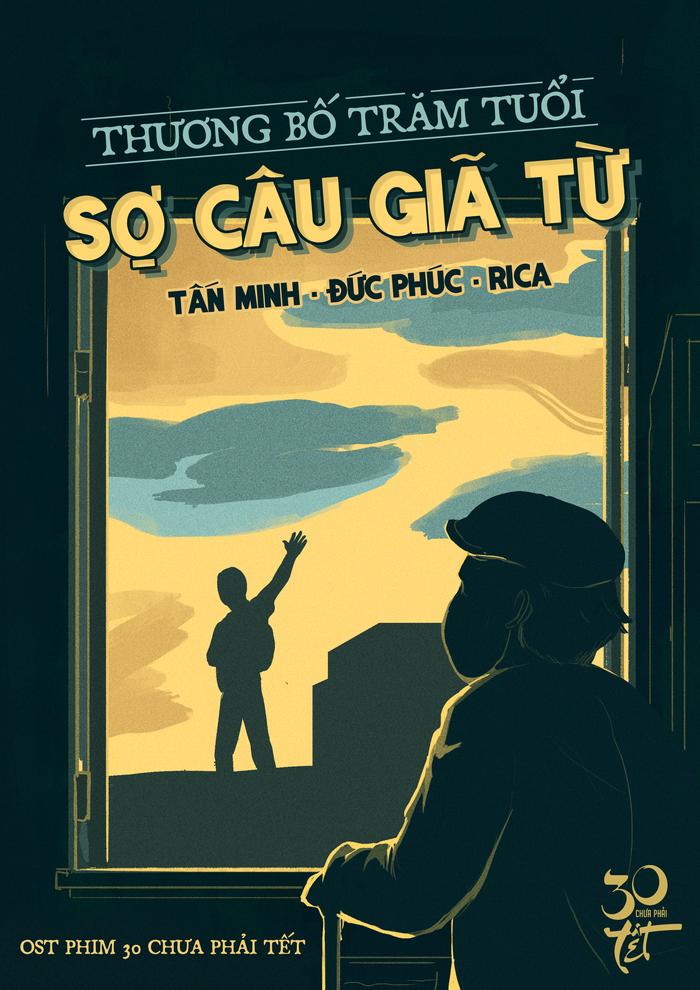 Đạo diễn Quang Huy sáng tác âm nhạc trở lại sau 10 năm - Ảnh 5.