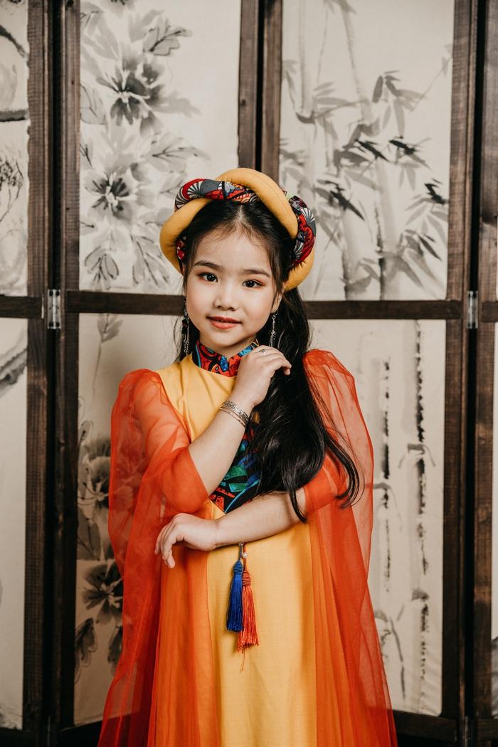 Trương Quỳnh Anh – Tài năng nhí 5 tuổi của vùng đất quan họ Bắc Ninh