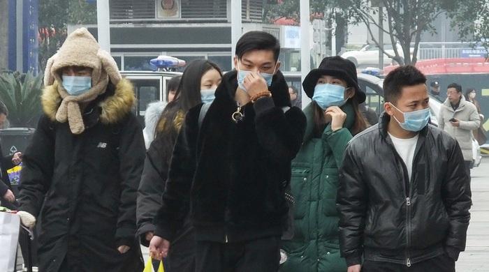 Đại sứ quán Việt Nam tại Trung Quốc hướng dẫn lưu học sinh phòng dịch bệnh