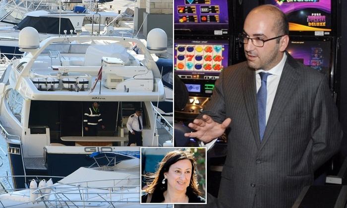 Malta rối loạn sau vụ nữ nhà báo chống tiêu cực bị sát hại - Ảnh 5.