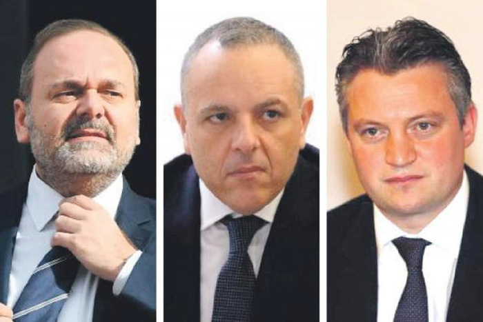 Malta rối loạn sau vụ nữ nhà báo chống tiêu cực bị sát hại - Ảnh 6.
