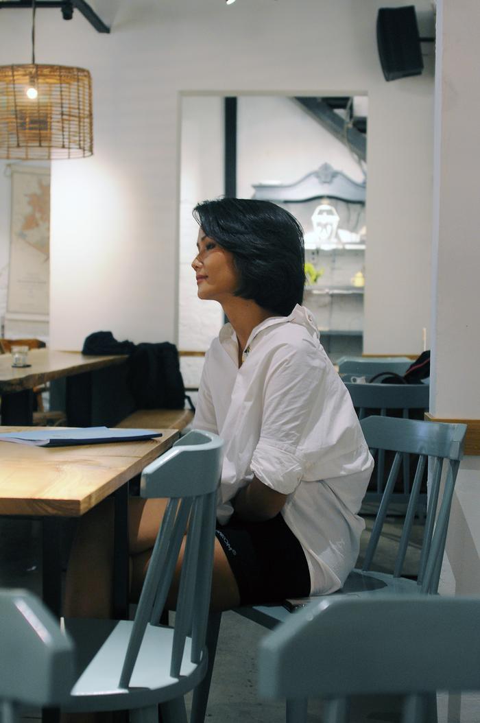 Hoa hậu H'Hen Niê đóng phim hành động '578' - Ảnh 1.
