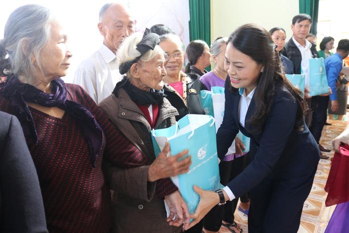 Phó Chủ tịch Thường trực Quốc hội: Nghệ An luôn đi đầu trong việc thực hiện chính sách xã hội - Ảnh 5.