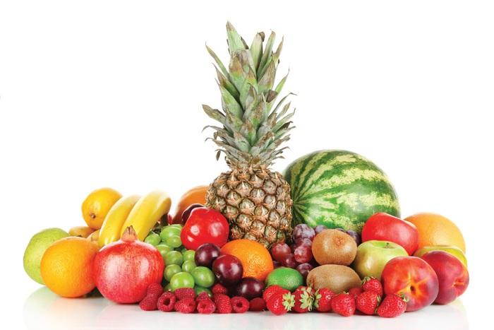 4 cách đơn giản giúp loại bỏ hóa chất trong trái cây ngày Tết  - Ảnh 1.