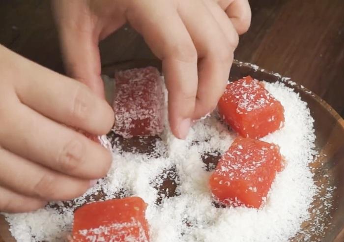 Đón năm mới may mắn cùng kẹo cà chua  - Ảnh 10.
