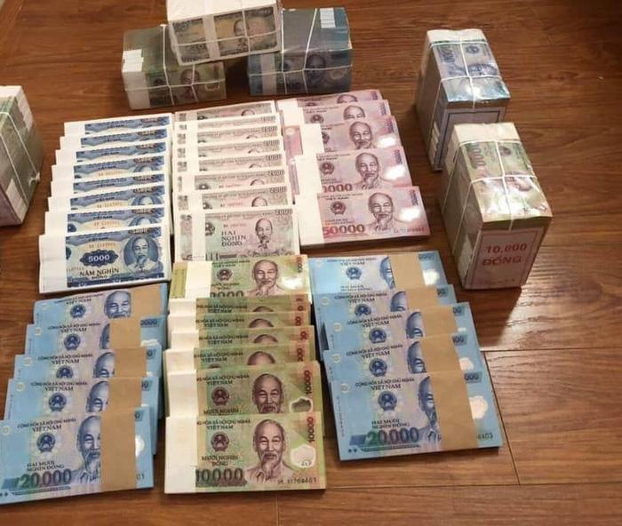 Phí đổi tiền lẻ đang dao động từ 3% tới 7%, tùy theo từng loại.