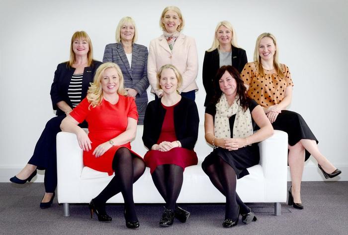 Những phụ nữ Anh nắm vai trò quản lý trong các công ty